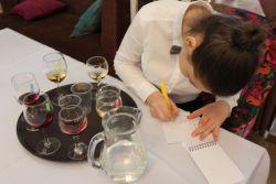 Чемпионат WSR – «Ресторанный сервис»