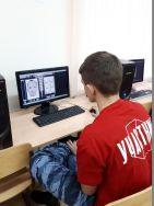 Чемпионат «Молодые профессионалы»