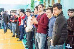 Побеждают молодые профессионалы из МГГТК АГУ