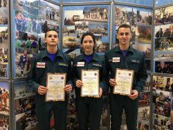 Всероссийские соревнования «Человеческий фактор» - II этап