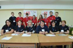 Пять лет в WorldSkills Russia на «отлично»!