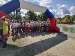 Всероссийский день бега «Кросс наций-2019»