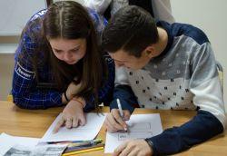 Участие студентов в экономическом квесте