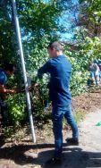 «Добровольцы» приходят на помощь