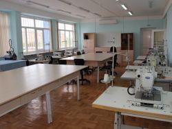 Лаборатория дизайна и технологий